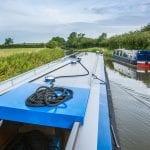 Narrowboat Experience