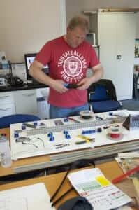 Terrific The Nbsc Boat Electrics And Plumbing Course Leicestershire Wiring Digital Resources Inamasemecshebarightsorg